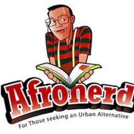 (Afronerd Radio Show)  Weds 8pm-11pm, Sun 6pm-9pm est