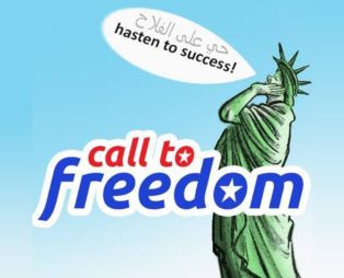 Call to Freedom Radio Show
