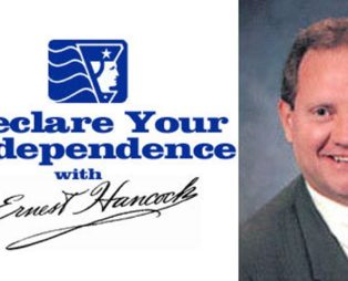 Declaring Your Independence